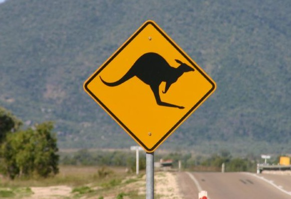 [ Océanie ] L'Australie Australie