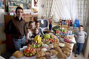 peter-menzel-nourriture-pour-une-semaine-familles-monde-4-1-1